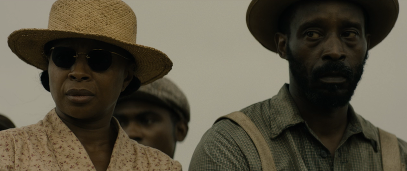 Mudbound screenshot