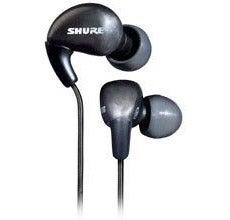 Illustration for article titled Shures E500 Earphones