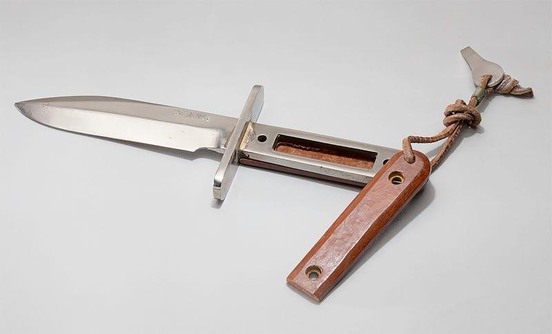 apollo space knife - photo #13