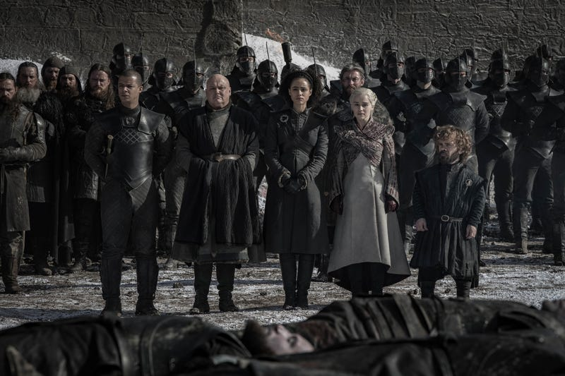 Game Of Thrones review: More wheel spinning, [REDACTED] slaying