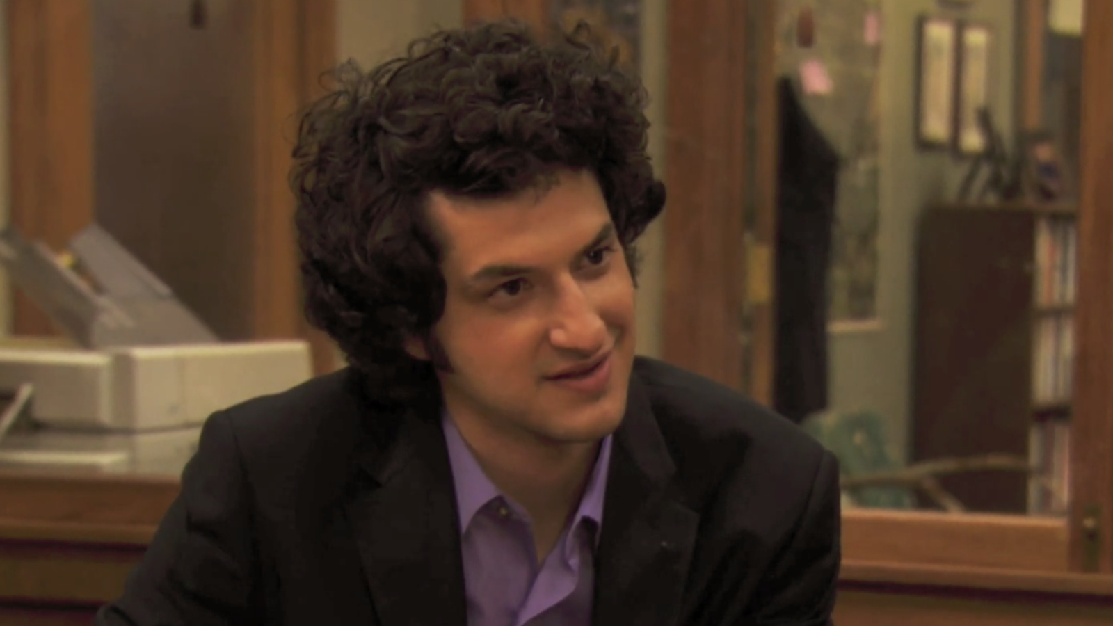 Oh, god: Parks & Rec's Jean-Ralphio exists in The Good Place