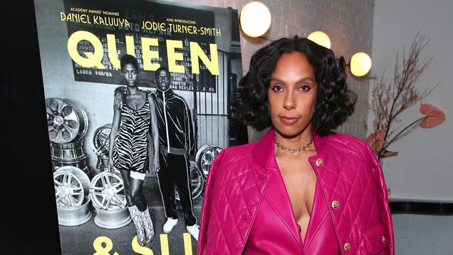 Melina Matsoukas says Golden Globe voters didn't even bother to watch Queen & Slim