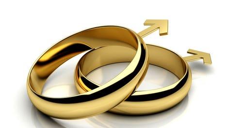 Gay And Lesbian Wedding Bands 27 Good Kansas Wants to Make