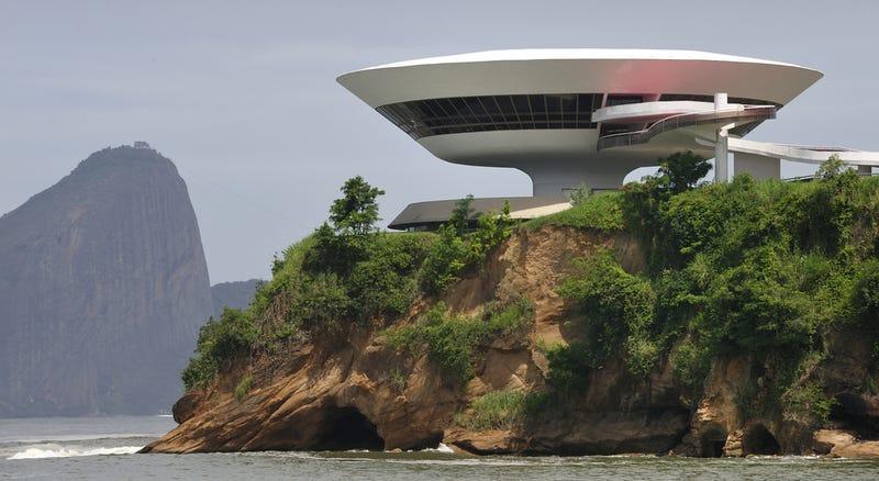 Fantas as de arquitectos que se hicieron realidad los Porque la arquitectura es tecnica