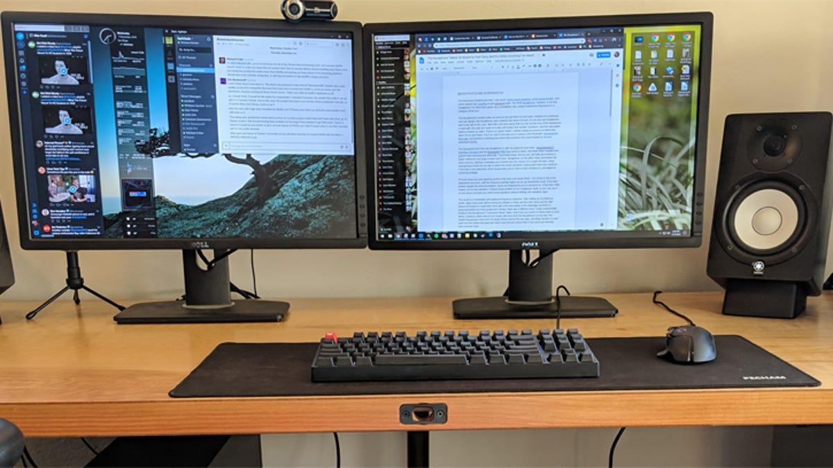 Best Ultrawide Monitors: Ultrawides vs  Dual Monitors, Explained