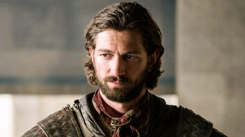 This 'Game of Thrones' Casting Debunks a Major Fan Theory About Daario