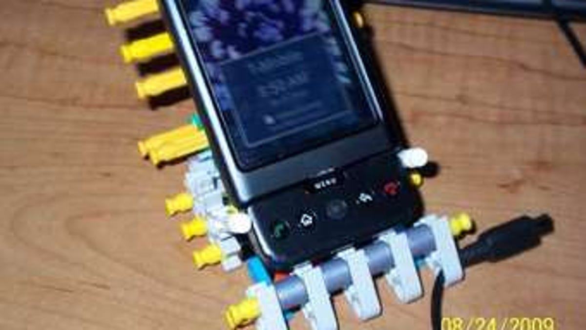 Nine Diy Docks For Your Non Iphone