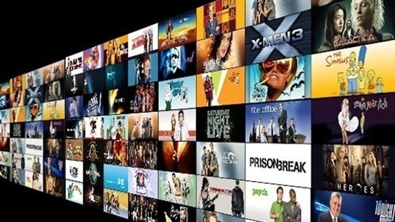 Video-On-Demand: A Complete Guide to All the TV and Movie