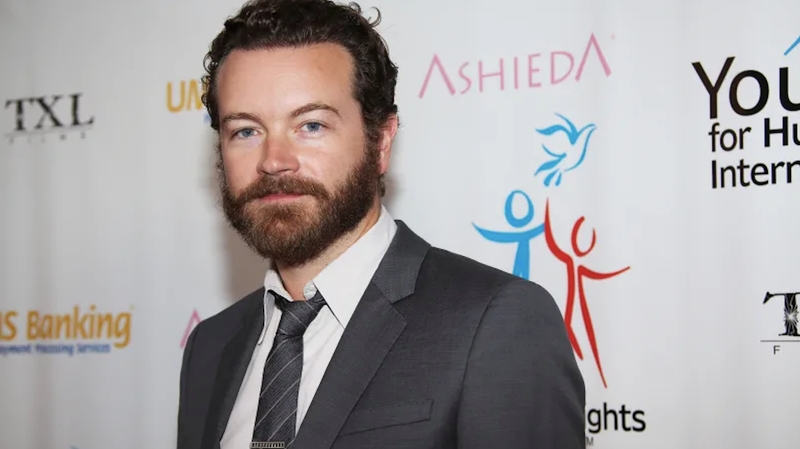 Illustration for article titled Danny Masterson's Alleged Victims Are Suing the Church of Scientology for Stalking, Harassment