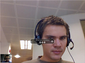 Illustration for article titled Go hi-res with Skype video calls