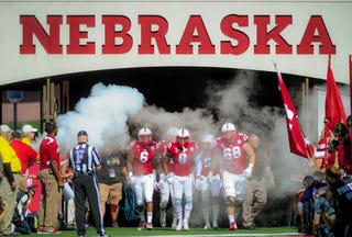 Illustration for article titled Few Teams Have Been More Mediocre Than Nebraska This Decade