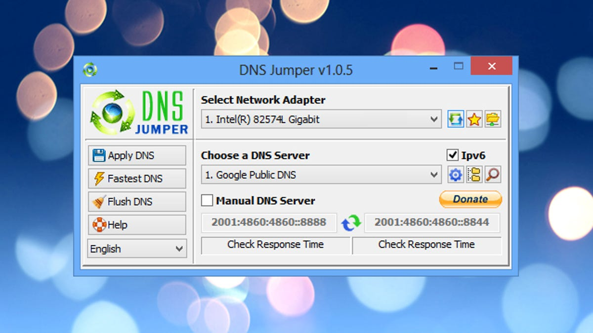 Speed Up Your Web Browsing in a Few Clicks: A Brief Introduction to DNS