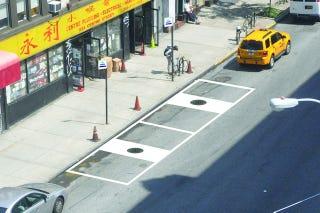 Illustration for article titled Las alcantarillas de Nueva York pronto cargarán vehículos eléctricos
