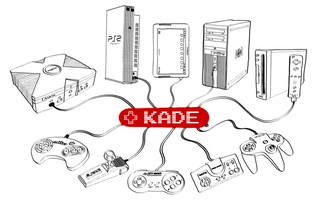 Illustration for article titled KADE  miniConsole+ Kickstarter Launches, Promises Retro Goodness