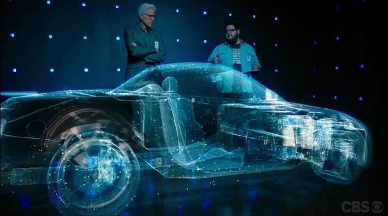 Illustration for article titled A Real-Life Hacker Car Hijacking Inspired This Week's CSI: Cyber