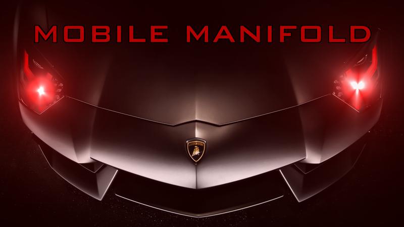Illustration for article titled Mobile Manifold - October 31st