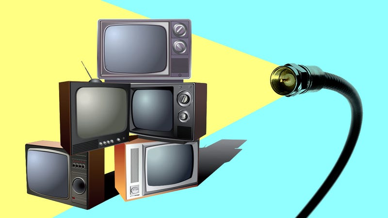 Illustration for article titled Is Having Cable Ever Worth It?