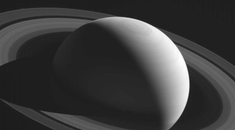 Illustration for article titled Marte tendrá sus propios anillos al estilo de Saturno, pero dentro de 30 millones de años