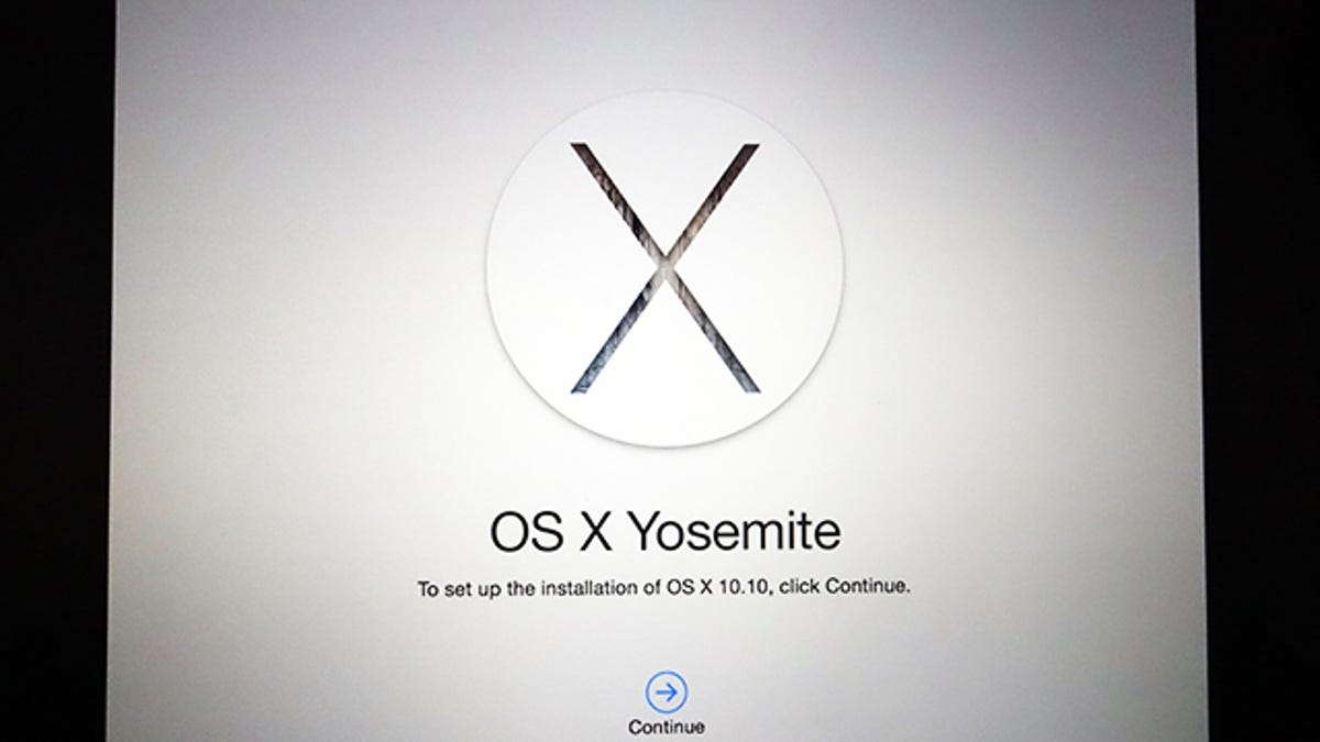Make Your Mac Feel Like New Again With a Fresh Install of OS X