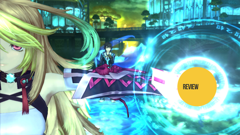 Illustration for article titled Tales of Xillia The Kotaku Review
