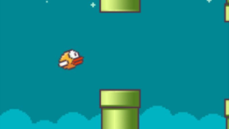 Illustration for article titled Flappy Bird will return to the App Store someday, when the world is ready