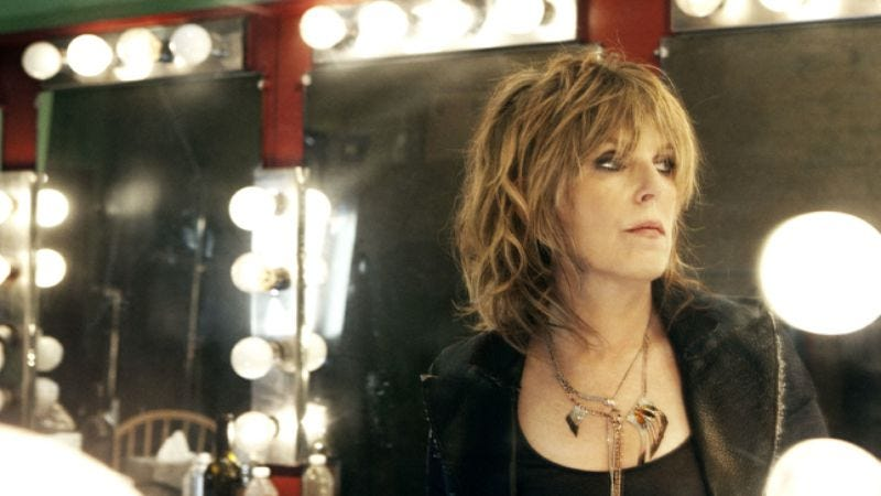 Illustration for article titled Lucinda Williams