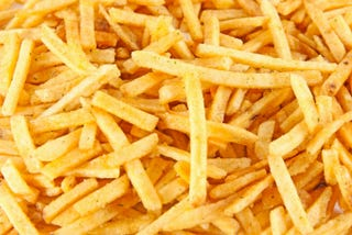 Illustration for article titled Japan Might Soon Suffer a Massive French Fry Shortage