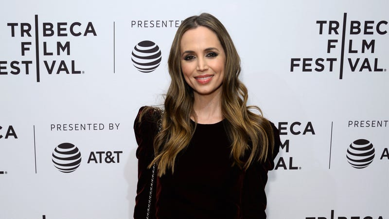 Illustration for article titled CBS's $9.5 Million Settlement With Eliza Dushku Reveals How Poorly It Handles Sexual Harassment Allegations