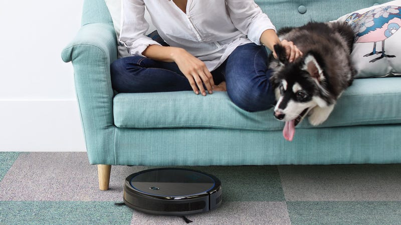 eufy [BoostIQ] RoboVac 11c Pet Edition | $200 | Walmart