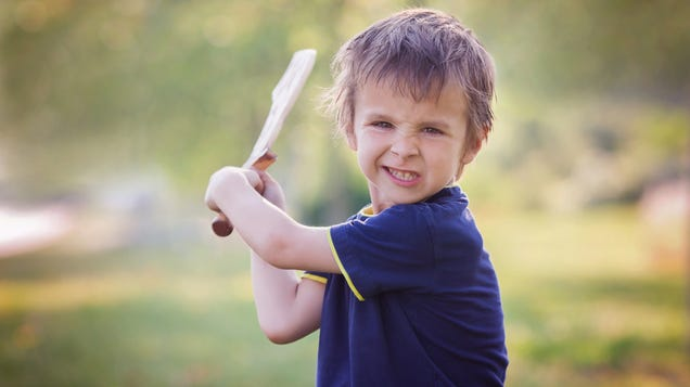 What to Do When Your Toddler Is a Hitter