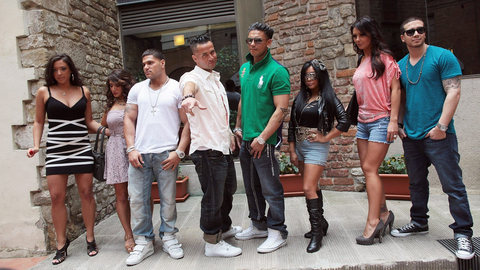 ai4xswfhlmck0p1vqbce - The Creator of Jersey Shore On Being a Proud 'Guidette' and Making The Finest Actuality TV within the Biz