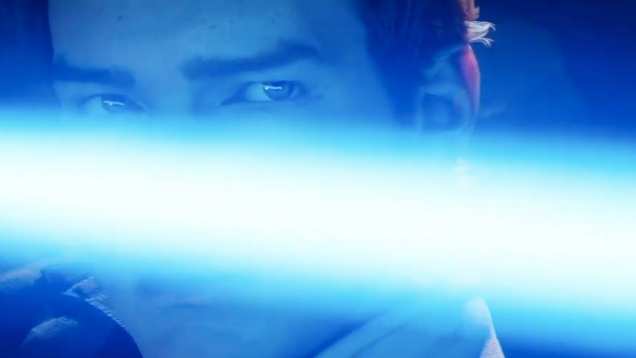 In the First Star Wars Jedi: Fallen Order Trailer, a New Jedi Hero Rises