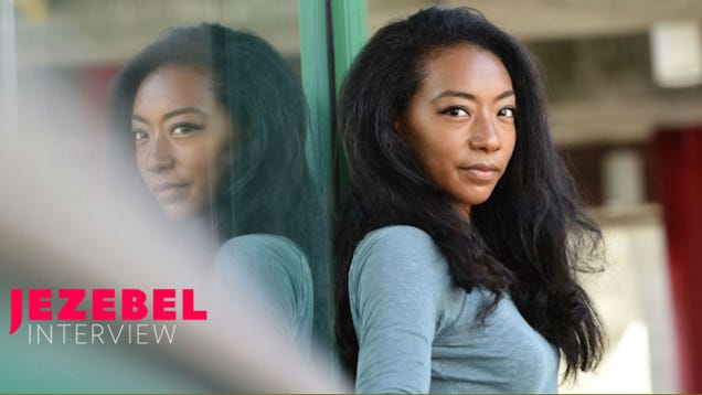 A Chat With ActorBetty Gabriel About Get Out, White Colonizationand the Allure of Horror Films