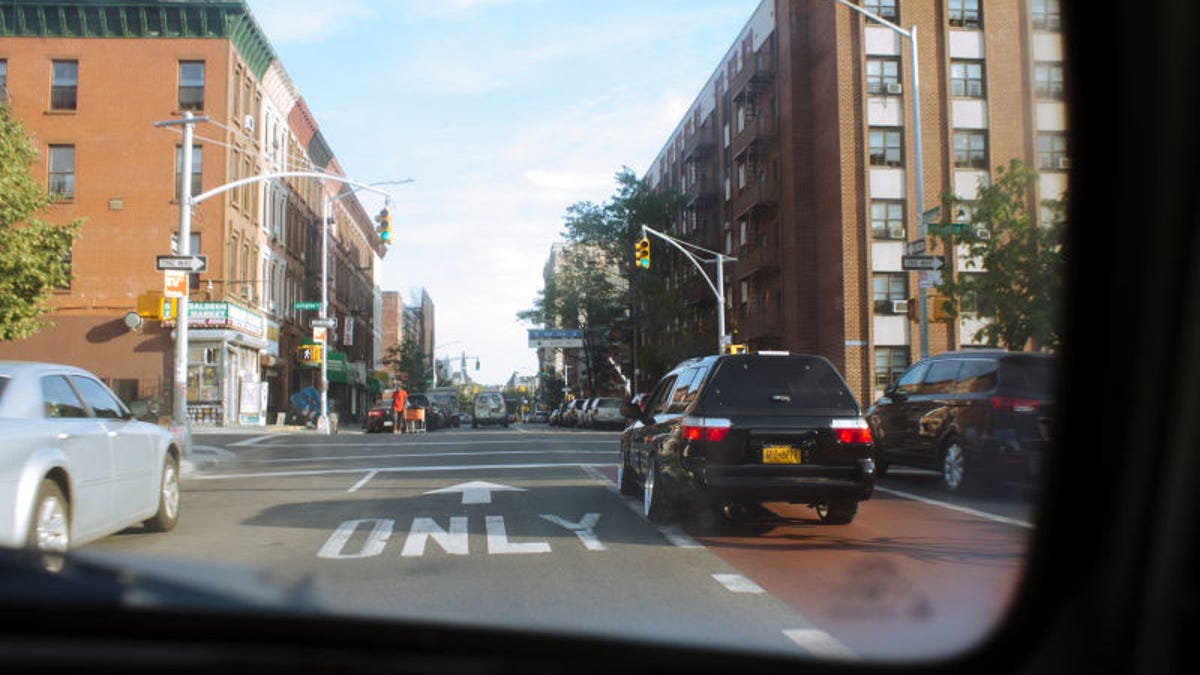 A guide to owning a car in new york the city that hates cars solutioingenieria Images