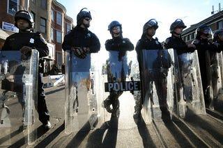 Algerina Perna/Baltimore Sun/TNS via Getty Images