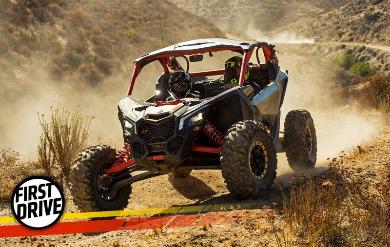 the can am maverick x3 off roader convinced me 39 street legal 39 is overrated. Black Bedroom Furniture Sets. Home Design Ideas