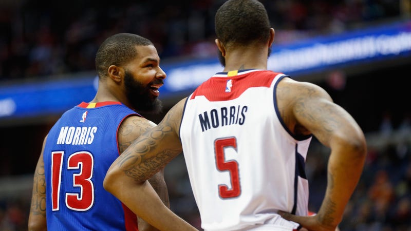 Morris twins acquitted of assault charges, now can report to National Basketball Association camps