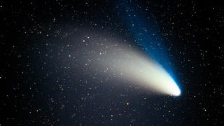 Illustration for article titled New comet will fly by in 2013! And it could be brighter than the Full Moon