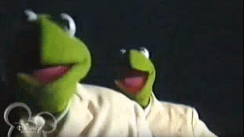 Screenshot: Muppets Tonight
