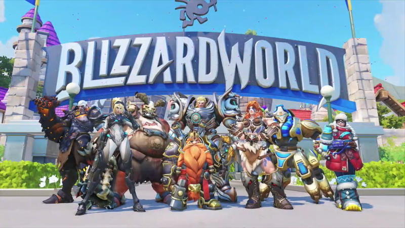 today during the overwatch whats next panel at blizzcon blizzard announced that from now on itll add more event style skins to regular non event loot
