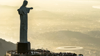 Illustration for article titled The Trouble With Rio: Can the City Be Ready By 2016?