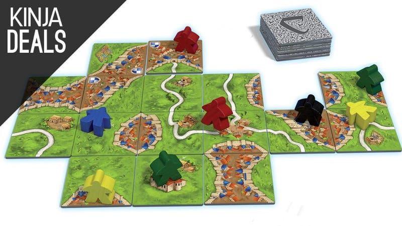 Illustration for article titled One Of The Best Board Games on Earth is On Sale Today