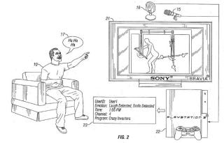 Illustration for article titled 9 Creepy Patents That Will Make You Lose Faith in Humanity