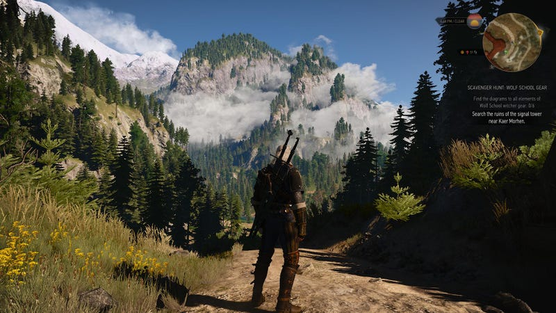 Witcher 3 Players: Have You Finished The Game?