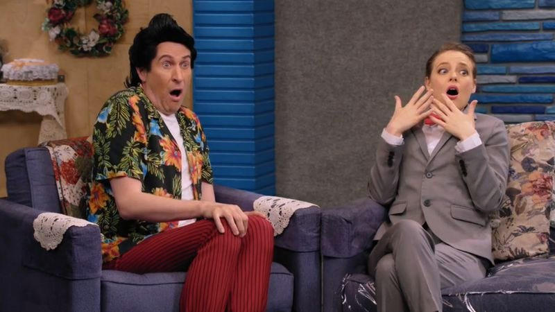 (Scott Aukerman, Gillian Jacobs) (Screenshot: IFC)