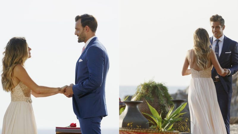 On The Bachelorette Finale JoJo Picked Her Man And Show Tabloids