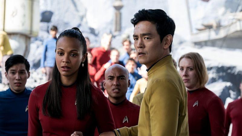 Star Trek Beyond (Photo: Paramount)