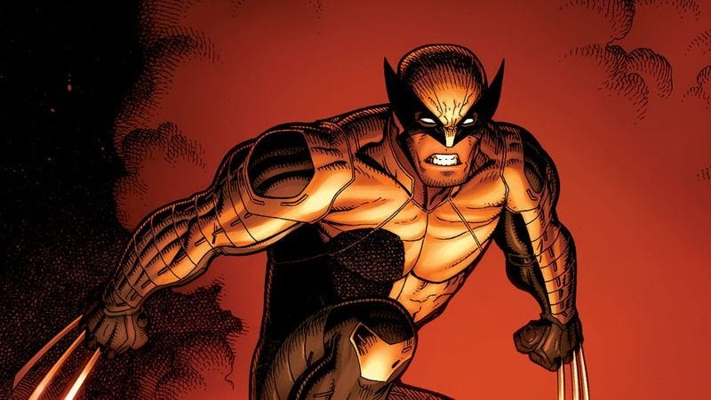 Marvel announces Wolverine: The Long Night, its first scripted podcast