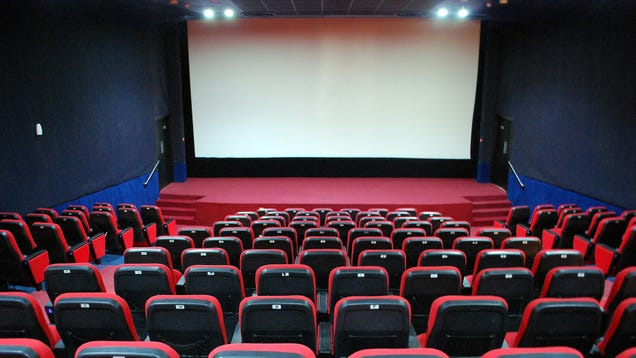 Movie Theaters Can t Catch a Break as Judge Hands More Control to Studios