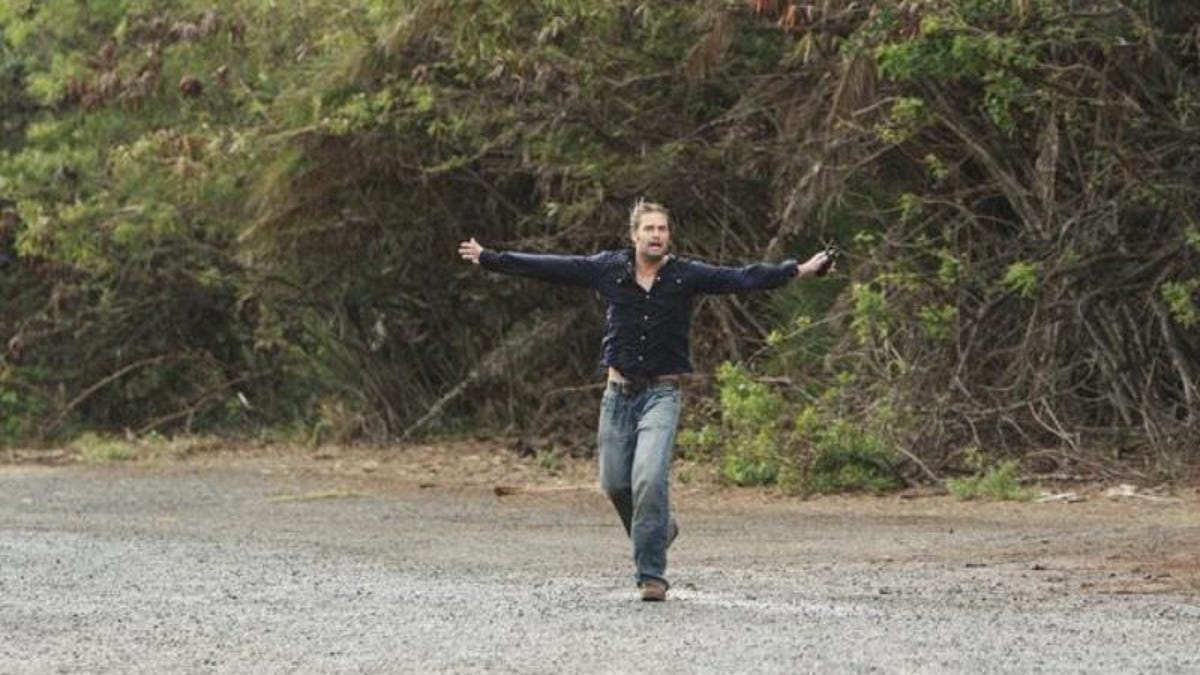 """Lost: """"The End"""""""